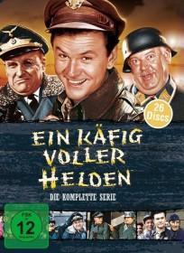 Ein Käfig voller Helden Komplettbox (DVD)