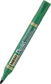 Pentel Permanent Marker N850 grün (N850-DE)
