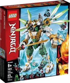LEGO Ninjago - Lloyds Titan-Mech (70676)