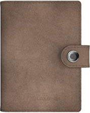 Ledlenser Lite Wallet matte taupe grey (502401)