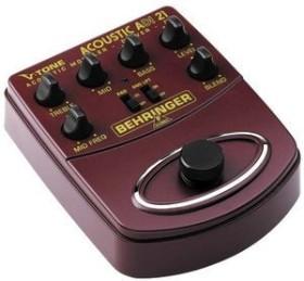 Behringer ADI21 V-Tone Acoustic DI