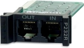 APC ProtectNet RS232, 1U (P232R)