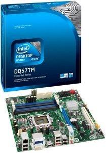Intel Executive Series DQ57TM (BOXDQ57TM)