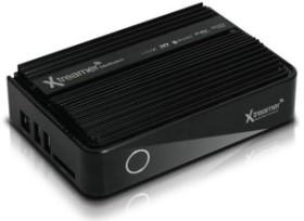 Xtreamer SideWinder3 incl. passive cooler, USB 3.0/LAN