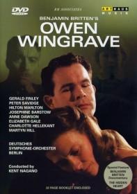 Benjamin Britten - Owen Wingrave