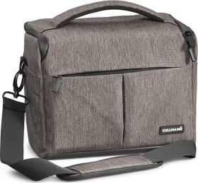 Cullmann Malaga Maxima 200 shoulder bag brown (90401)