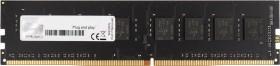 G.Skill NT Series DIMM 8GB, DDR4-2666, CL19-19-19-43 (F4-2666C19S-8GNT)
