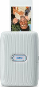 Fujifilm Instax mini Link, Ash-White, grau (16640682)