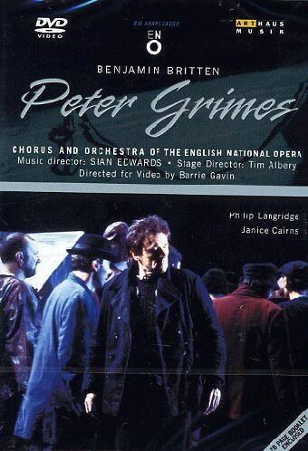 Benjamin Britten - Peter Grimes -- via Amazon Partnerprogramm