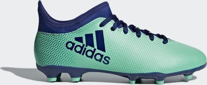 adidas X 17.3 FG aero green unity ink hi-res green (Junior) (CP8993 ... b4f499fa9