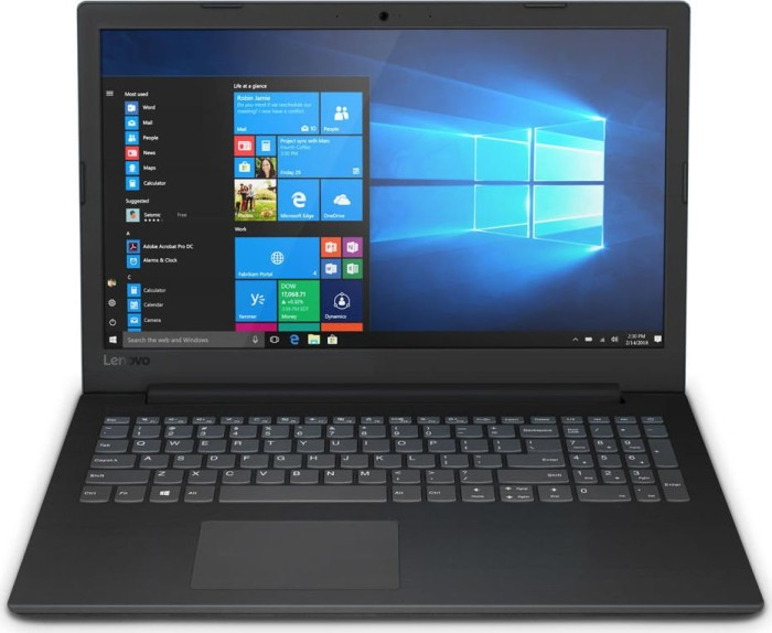 Lenovo V145-15AST, A4-9125, 4GB RAM, 256GB SSD, DVD, 1920x1080, Windows 10 (81MT000XGE)