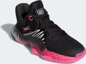 adidas D.O.N. Issue 1 core black/shock pink/cloud white (Junior) (EF2934)