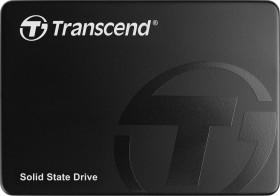 Transcend SSD340K 256GB, SATA (TS256GSSD340K)