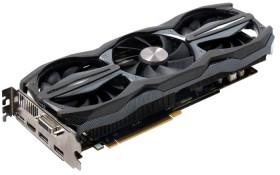 Zotac GeForce GTX 980 AMP! Extreme, 4GB GDDR5, DVI, HDMI, 3x DP (ZT-90203-10P)