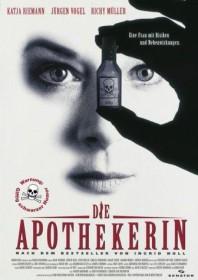 Die Apothekerin (DVD)
