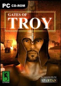 Troja - Gates of Troy (PC)
