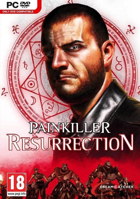 Painkiller - Resurrection (deutsch) (PC) -- via Amazon Partnerprogramm