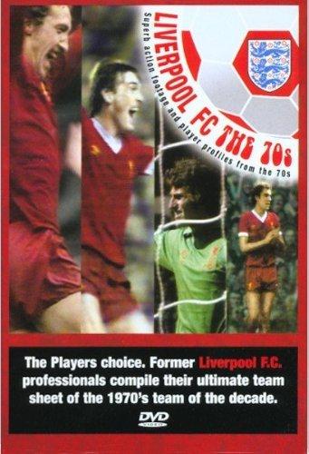 Liverpool - 70's Team Of The Decade -- via Amazon Partnerprogramm