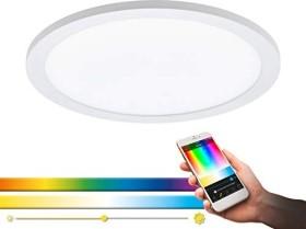 Eglo Sarsina-C LED Spot 30cm weiß (97958)