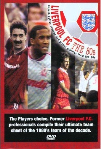 Liverpool - 80's Team Of The Decade -- via Amazon Partnerprogramm