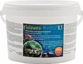 SaltyShrimp Sulawesi Mineral 8.5, Wasseraufbereiter für Sulawesi Garnelen, 2800g (SSM-NSM85-2800)