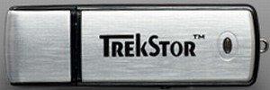 TrekStor 256MB, USB-A 1.1
