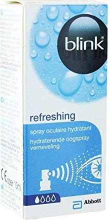 AMO Blink Refreshing eye drops 10ml -- via Amazon Partnerprogramm