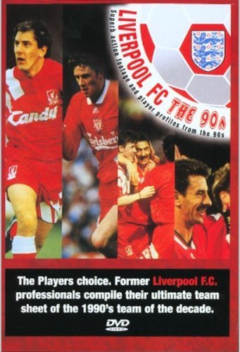 Liverpool - 90's Team Of The Decade -- via Amazon Partnerprogramm
