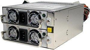 Chieftec EVR-4607 2x 460W redundant ATX 2.0 & EPS12V SATA