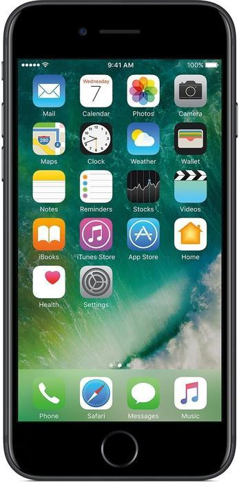 Apple iPhone 7 32GB mit Branding