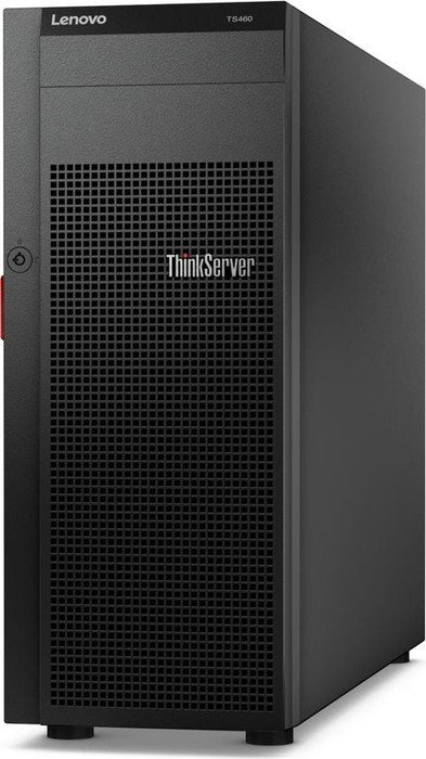 "Lenovo ThinkServer TS460, Xeon E3-1240 v6, 8GB RAM, 3.5"" Hot-Swap (70TT003WEA)"