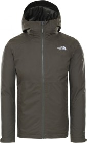 The North Face Millerton Iso Jacke new taupe green/tnf black (Herren) (3YFI-BQW)