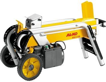 Al-Ko KHS3700 wood splitter