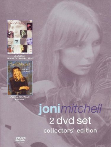 Joni Mitchell - Painting with Words and Music -- via Amazon Partnerprogramm