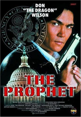 The Prophet -- via Amazon Partnerprogramm