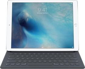"""Apple Smart Keyboard, KeyboardDock für Apple iPad Pro 12.9"""", DE [2016] (MNKT2D/A)"""