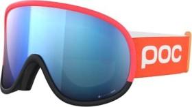 POC Retina Big Clarity Comp uranium black/spektris blue