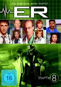 Emergency Room Season 8