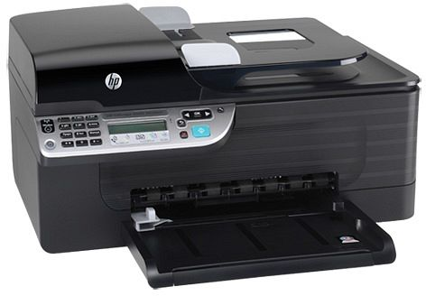 HP OfficeJet 4500w G510n, ink (CN547A)