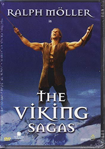The Viking Saga -- via Amazon Partnerprogramm