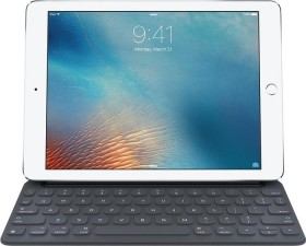 """Apple Smart Keyboard, KeyboardDock für Apple iPad Pro 9.7"""", DE [2016] (MNKR2D/A)"""
