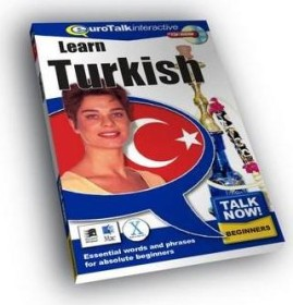 Eurotalk Talk Now beginner - turkish (German) (PC/MAC)