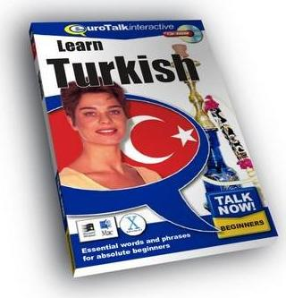 Eurotalk: Talk Now Anfänger - Türkisch (deutsch) (PC/MAC) -- via Amazon Partnerprogramm