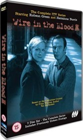 Wire In The Blood Season 2 (DVD) (UK)