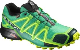 Salomon Speedcross 4 GTX athletic green/peppermint/granny green (Herren) (383119)