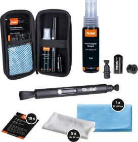Rollei Pro cleaning set (27025)