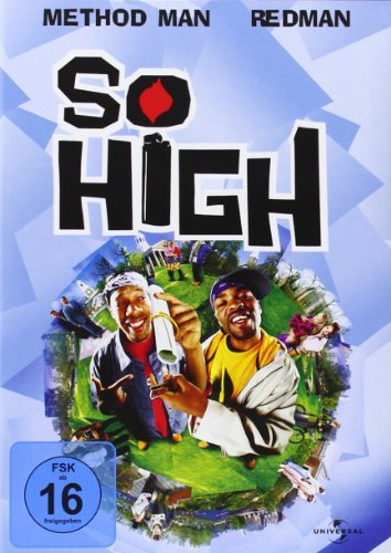 So High -- via Amazon Partnerprogramm