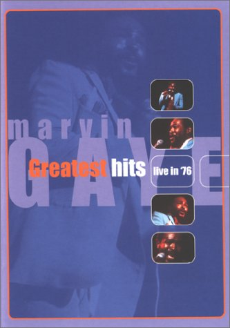 Marvin Gaye - Greatest Hits Live -- via Amazon Partnerprogramm