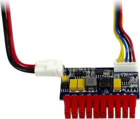 Inter-Tech Mini-ITX PSU 120W, 90° (88882159)