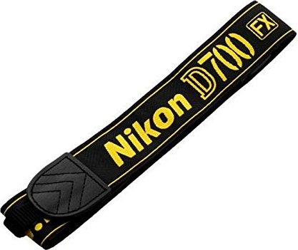 Nikon AN-D700 Carrying Strap (VHS00201) -- via Amazon Partnerprogramm